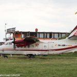 Turbolet L-410 ve vlastnictví JUMP-TANDEM